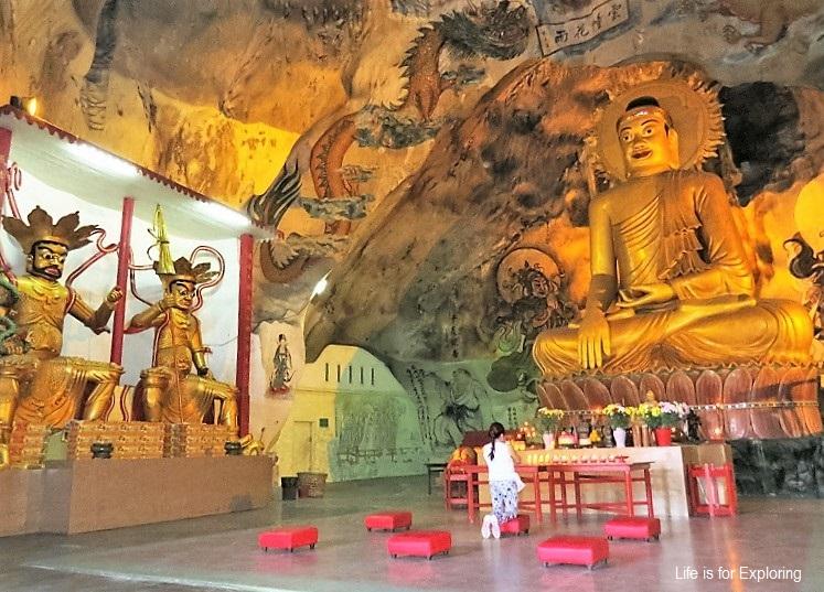 L.I.F.E Ipoh cave temple (3)a