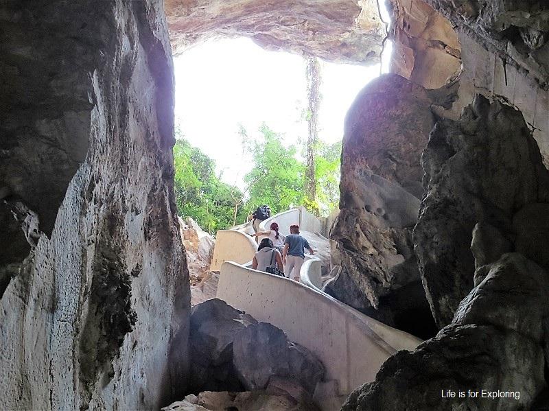 L.I.F.E Ipoh cave temple (4)
