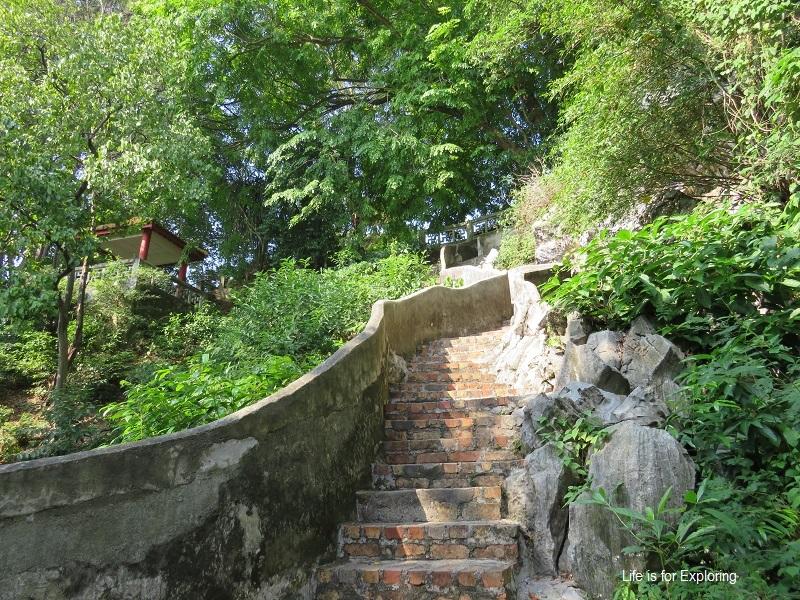 L.I.F.E Ipoh cave temple (5)