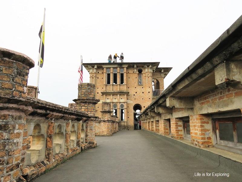 L.I.F.E Ipoh Kellie Castle (2)