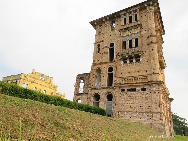 L.I.F.E Ipoh Kellie Castle (5)