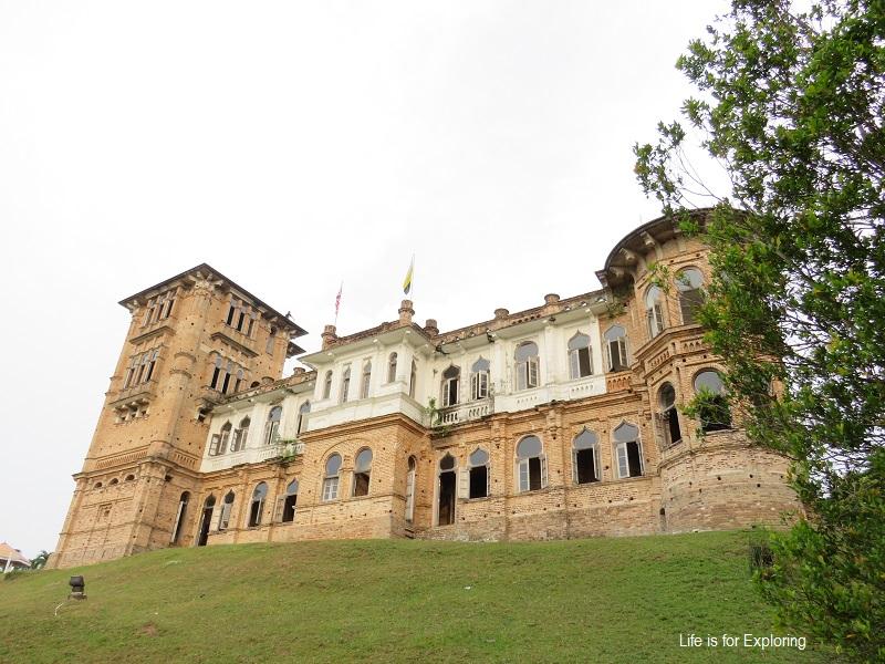 L.I.F.E Ipoh Kellie Castle (6)