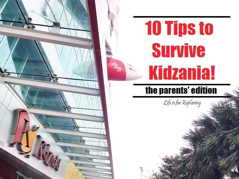 l-i-f-e-kidzania-survival-kit